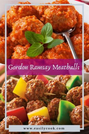 gordon ramsay meatballs