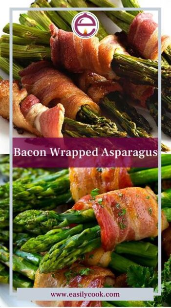 racon wrapped asparagus