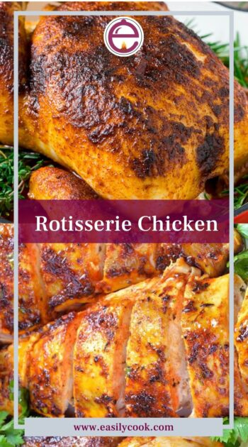 Recipes With Rotisserie Chicken